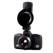 Видеорегистратор VIPER A-70 GPS/Glonass, GPS, ГЛОНАСС, черный