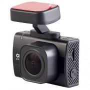 Видеорегистратор SilverStone F1 A90-GPS Crod Poliscan, GPS, черный