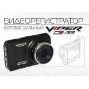 Видеорегистратор VIPER C3-33, черный