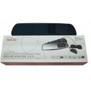 Видеорегистратор SHO-ME SFHD 590, 2 камеры