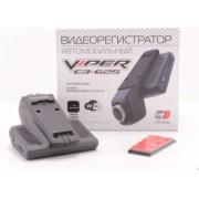 Видеорегистратор VIPER C3-625, черный