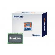 Модуль CAN  Star Line