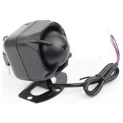 SKY SD-01 сирена динамическая, купольная, 20Вт