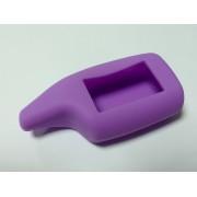 Силиконовый чехол SCHER-KHAN 5/6 фиолетовый