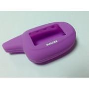 Силиконовый чехол SCHER-KHAN 7/8 фиолетовый