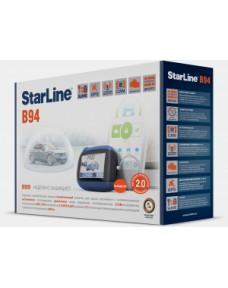 Star Line B94 GSM/GPS 2CAN 2Slave