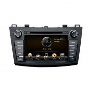 "ACV Android Mazda3(2009-2013)-8"" AD-8021"