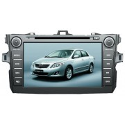 "ACV Android Corolla(2006-2011)-8"" AD-8030"