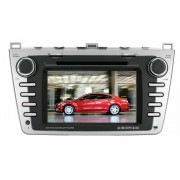 "ACV Android Mazda6(2008-2012)-8"" AD-8023"