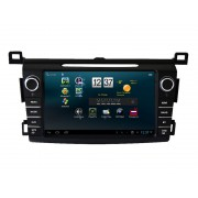 "ACV ШГУ Android RAV4(2014+)-8"" AD-8034"