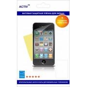 24546 Пленка матовая Activ для Apple iPhone 5