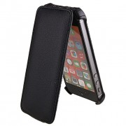 24765 Чехол Flip Activ Leather для Apple iPhone 5 black