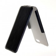 35378 Чехол Flip Brera ULTRA SLIM для Apple iPhone 5 black