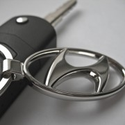 Брелок 7003 Hyundai