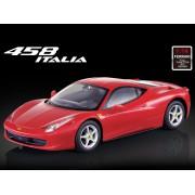 Р/У машина Ferrari 458 Italia в масштабе 1:14
