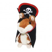 Хомяк-пират Brown