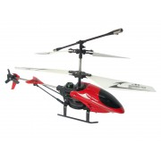 Мини-вертолет 2-канальный без гироскопа FQ777-806-2