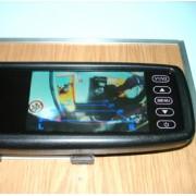 RM 043 зеркало с монитором 4`3