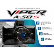 Видеорегистратор VIPER A50S