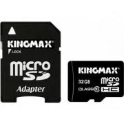 microSDHC на 32Gb Class10 Kingmax