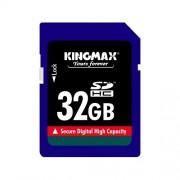 SDНС 32Gb сlass6 Kingmax