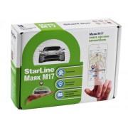 StarLine M17(GPS/ГЛОНАСС) 3sim