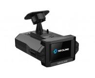 Видеорегистратор с радар-детектором Neoline X-COP 9300с, GPS